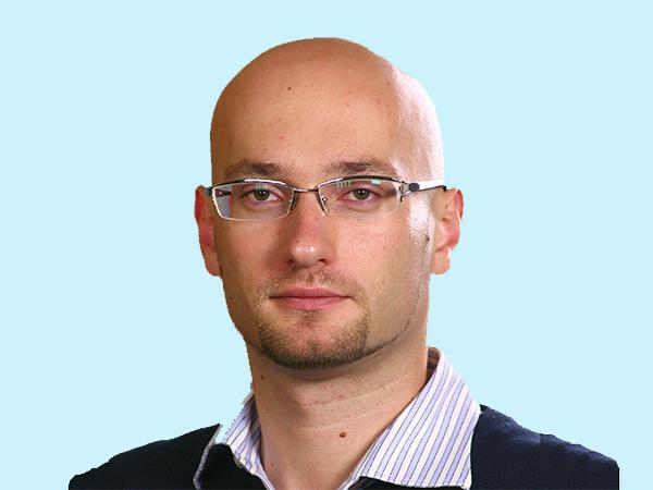Виктор Милюк