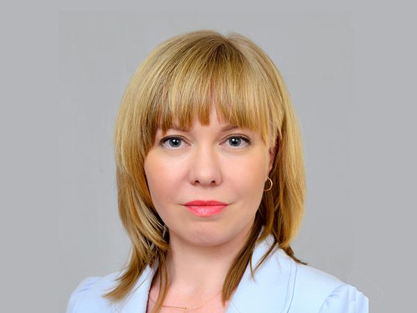 М.В. Степанова