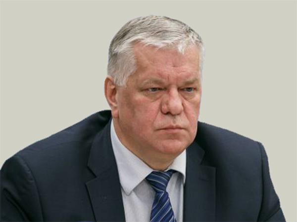 В.Г. Семенов
