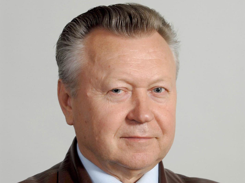 Г.П. Кутовой