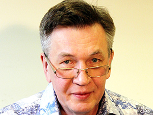 В.И. Баженов