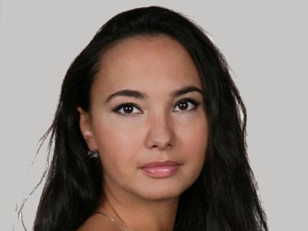 Козаева