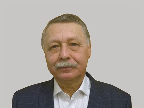 А.Е. Сикорский