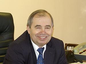 В.Э. Воротницкий