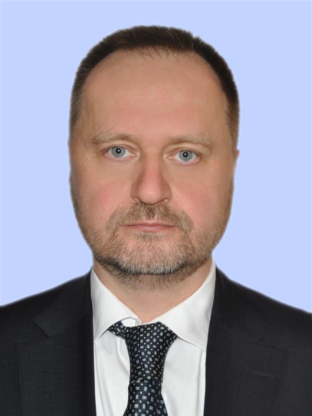 С.С. Белобородов