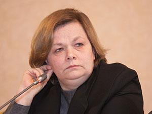 Т. Гурова