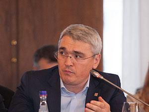 А. Сабирзанов