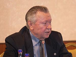 Г. Кутовой