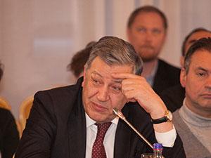 В. Межевич