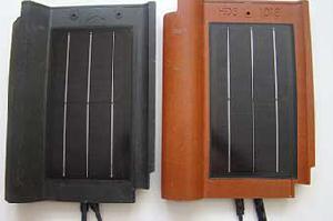 Черепица с солнечными элементами – новый этап развития использования солнечной энергии