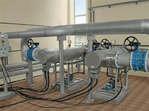 Инновационные направления в энергосбережении развивает Ростовский Водоканал (Ростовская область)