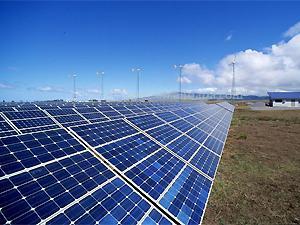 Минэнерго предлагает новые меры поддержки электростанций на основе ВИЭ