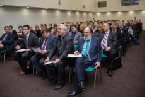 Профессиональное сообщество в сфере энергетических обследований консолидируется