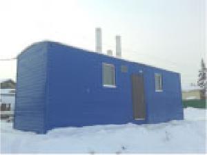 В Якутии благодаря энергосервису построена модульная котельная