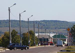 В Боровичах проводится эксперимент по энергосбережению (Новгородская обл.)