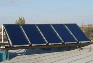 Для освещения поселка вКалининградской области будут использовать солнечную энергию