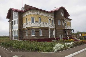 Энергоэффективный дом в Мордовии оказался неэффективным