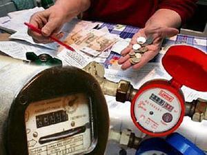 Жителей, не озаботившихся установкой счетчиков, ждёт повышение коэффициентов потребления