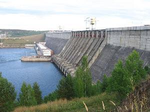 На Усть-Илимской ГЭС применили уникальное для энергетических компаний России решение