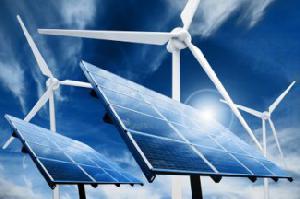 При правкомиссии по электроэнергетике создана рабочая группа по развитию ВИЭ