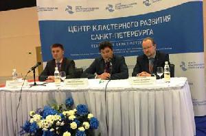 Создан инновационно-технологический кластер энергосбережения в ЖКХ и промышленности Санкт-Петербурга и Ленинградской области