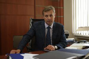 Вячеслав Теплышев: Важнейшая задача – подготовка специалистов, способных реализовать потенциал энергосбережения