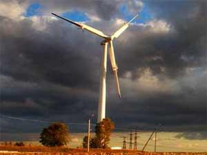 На Камчатке открыт крупнейший на Дальнем Востоке ветроэнергетический комплекс