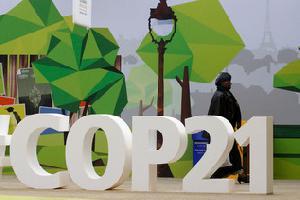 В Париже подписано климатическое соглашение взамен Киотского протокола (статья)