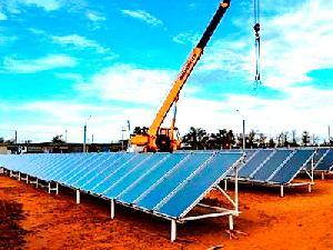 IRENA вложит 46 млн долларов в строительство возобновляемых источников энергии