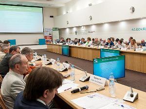 В Аналитическом центре при Правительстве РФ обсудили вопросы финансирования энергосбережения и ВИЭ