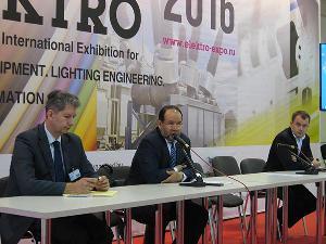Инновационный салон «Промышленная Светотехника», впервые прошел в Москве в рамках выставки «ЭЛЕКТРО  2016»