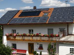 На всех муниципальных домах в Австралии установят солнечные батареи