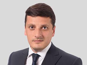 Интервью заместителя министра энергетики А.Ю. Инюцына