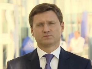 Минэнерго оценивает потенциал энергосбережения рынка тепла в России в 40% (интервью А.Новака)
