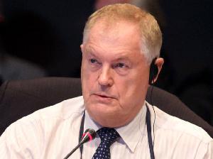 Александр Бедрицкий: РФ сможет сократить выбросы углекислого газа за счет энергосбережения