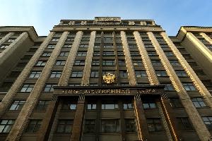 Президент НП «Энергоэффективный город» выступит с докладом в Госдуме РФ