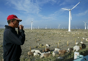 В Китае возникла перегрузка от чрезмерного количества чистой энергии