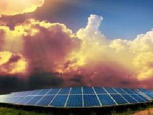 Орская солнечная электростанция в феврале увеличит мощность до 40 МВт