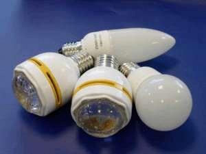 Власти Токио инициировали бесплатный обмен обычных лампочек на светодиодные