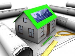 Мой дом — моя крепость: Возобновляемые источники энергии для частного дома (статья)