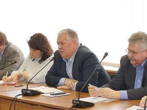 Виктор Семенов о системных вопросах развития энергетики в Арктических районах (видео)