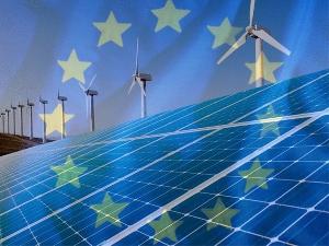 Планы Евросоюза: 27% возобновляемой энергетики к 2035 году