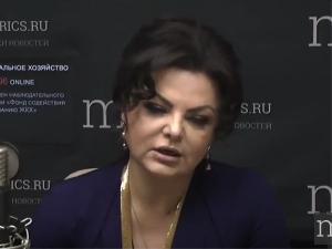 Елена Николаева рассказала об энергоэффективном капремонте на радио МедиаМетрикс.ру