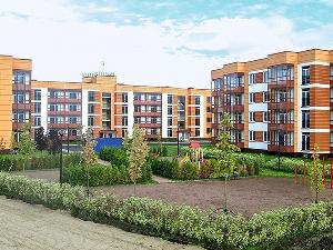 В Санкт-Петербурге построен первый многоэтажный жилой квартал с применением водяного напольного отопления