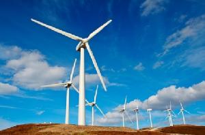 Первый в Адыгее ветропарк мощностью 150 МВт построят на территории двух районов