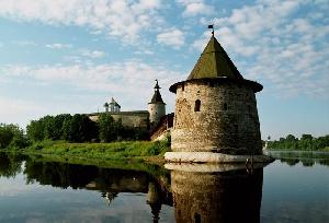Псковская область повышает энергоэффективность в бюджетной сфере
