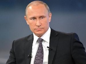 Путин велел подготовить поправки об обязательной сертификации квартирных счетчиков