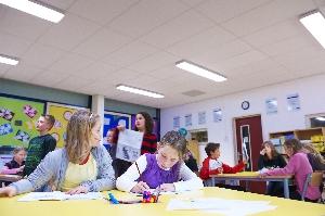 Роспотребнадзор: Разъяснение о возможности использования светодиодного освещения в школах и детских садах