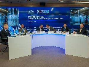 Россия представит достижения отечественной энергетики в рамках ЭКСПО-2017