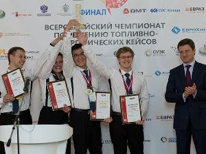 V юбилейный Международный инженерный чемпионат «Case-in»:ФИНАЛ в Москве!